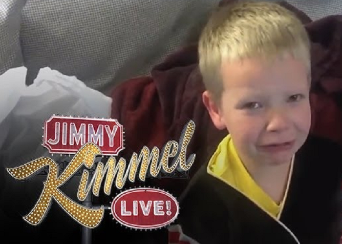 See How These Kids React When All Their Halloween Candy Is Eaten - Part 1