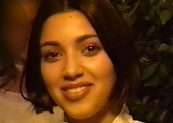 See Kim Kardashian In 1994 Home Video