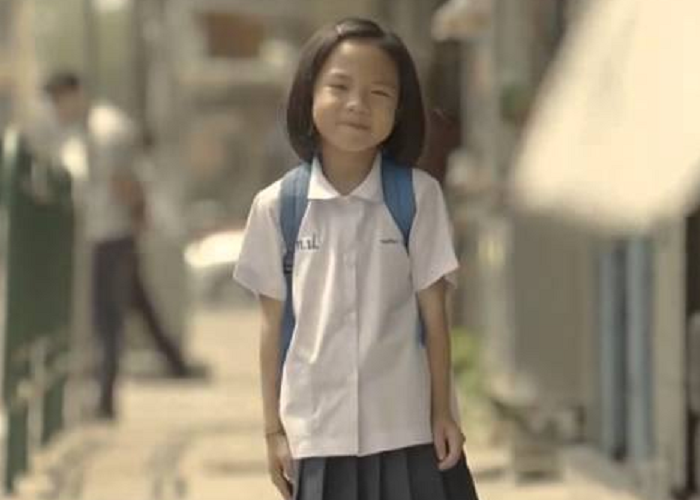 This Is A Very Touching And Heartwarming Thai Commercial