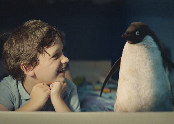 Watch The John Lewis Christmas Commercial - 2014