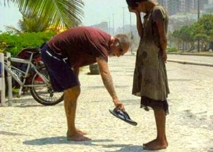 These Are 10 Facts That Will Restore Your Faith In Humanity