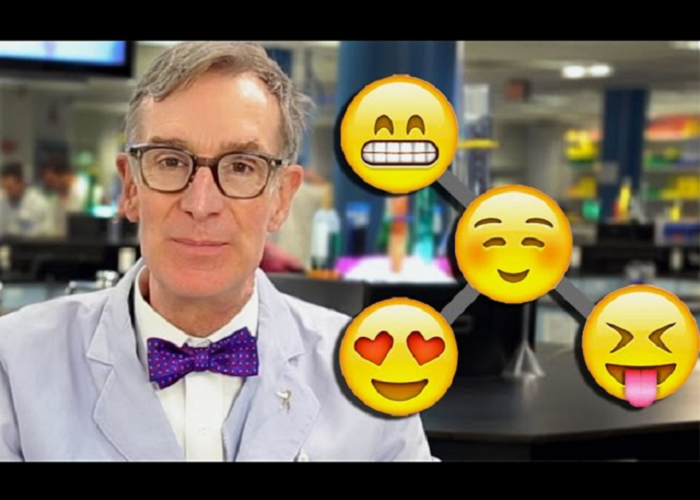 Watch How Evolution Is Explained Simply With Emoji