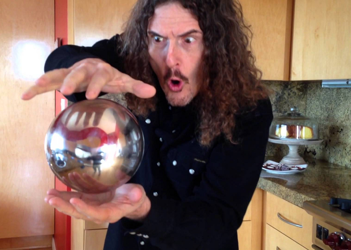 You Will Get Stunned By This Mysterious Floating Orb