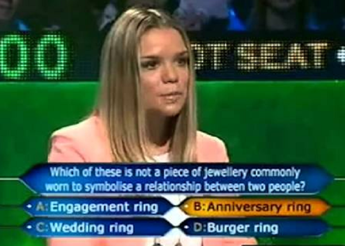 Is She The Australia's Smartest Millionaire Contestant?!