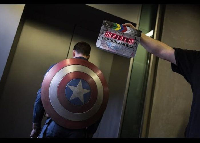 "See The Visual Effects Of ""Captain America: The Winter Soldier"""