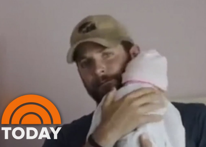 "Is The Baby In ""American Sniper"" Fake?!"