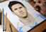 See This Amazing Drawing Of Lionel Messi