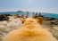 Follow This Happy Dog As He Takes Us For A Ride Down A Sicilian Coastline