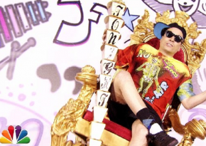 "Watch The Jimmy Fallon's ""Fresh Prince"" Cold Open"