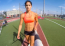 See Allison Stokke As She Takes You Through Her Pole Vault Routine