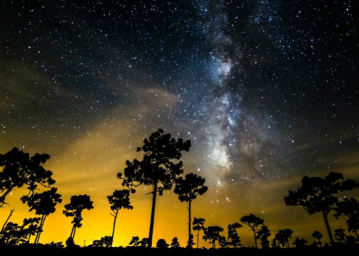 Here Is An Incredible Timelapse Footage From Across America