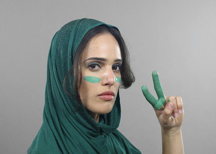 Watch 100 Years Of Beauty In Iran In Just One Minute