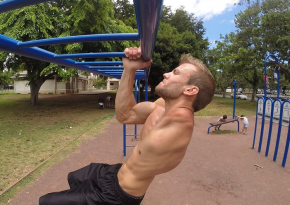 This Guy Will Give You The BEST Workout Motivation